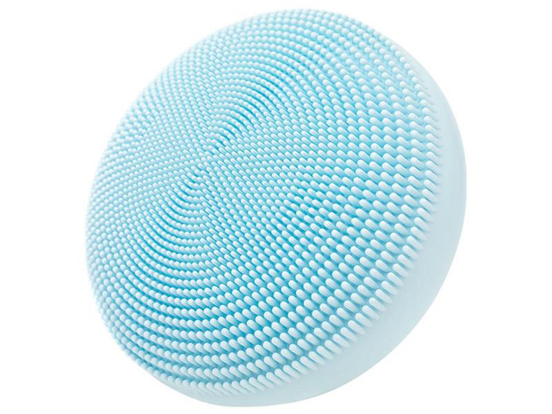 Аппарат для ультразвуковой чистки лица Xiaomi Mijia Sonic Facial Cleanser Light Blue MJJMY01-ZJ