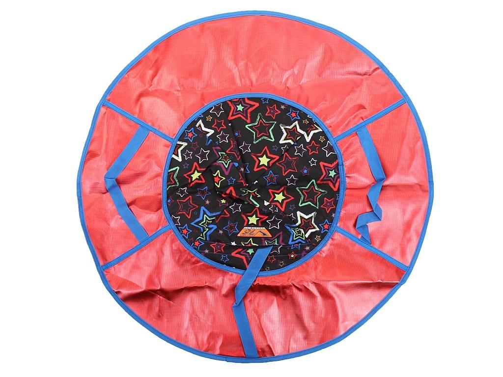 Тюбинг V76 Red Star 97cm 4610018152613