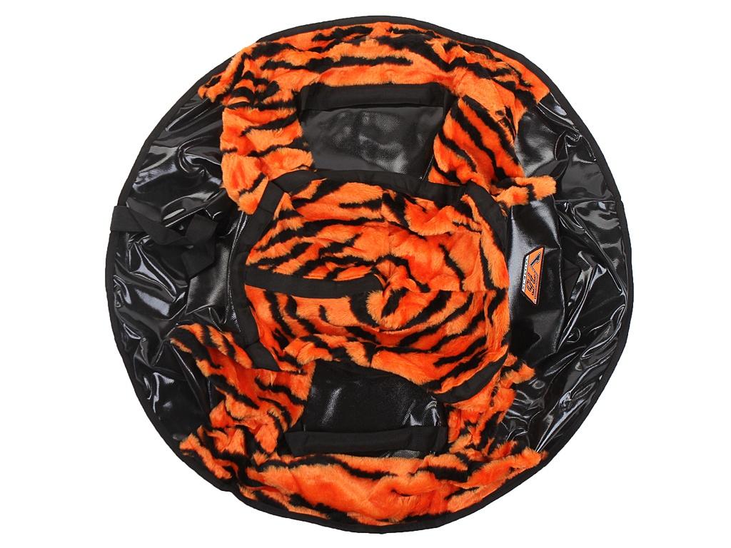 Тюбинг V76 Меховой Тигр 95cm 4610018151142