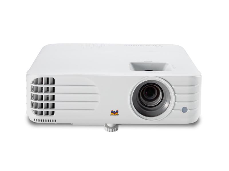 Фото - Проектор ViewSonic PG701WU White проектор viewsonic pa503s белый [vs16905]