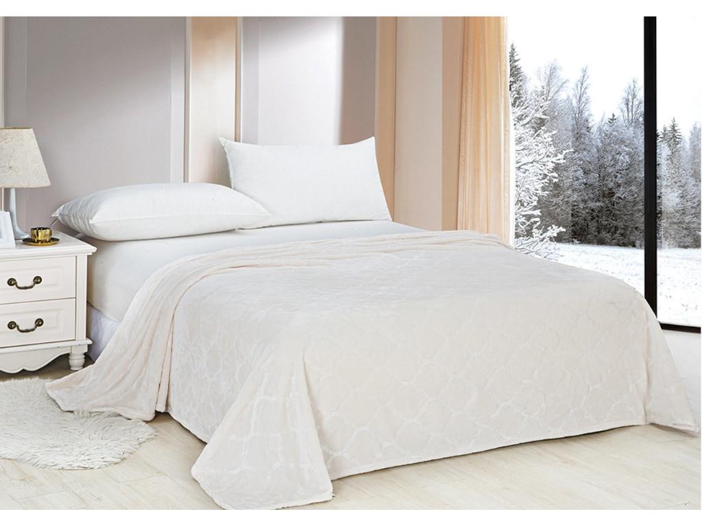 Покрывало Sova&Javoronok 180x200cm White Acacia 27030118534