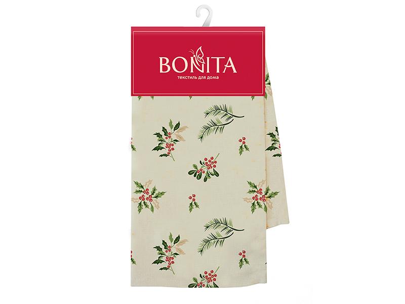 Полотенце Bonita Зимний лес 35x61cm 21010820568