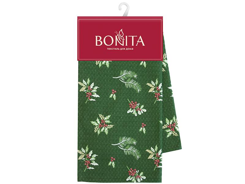 Полотенце Bonita Зимний лес 35x61cm 21010820569