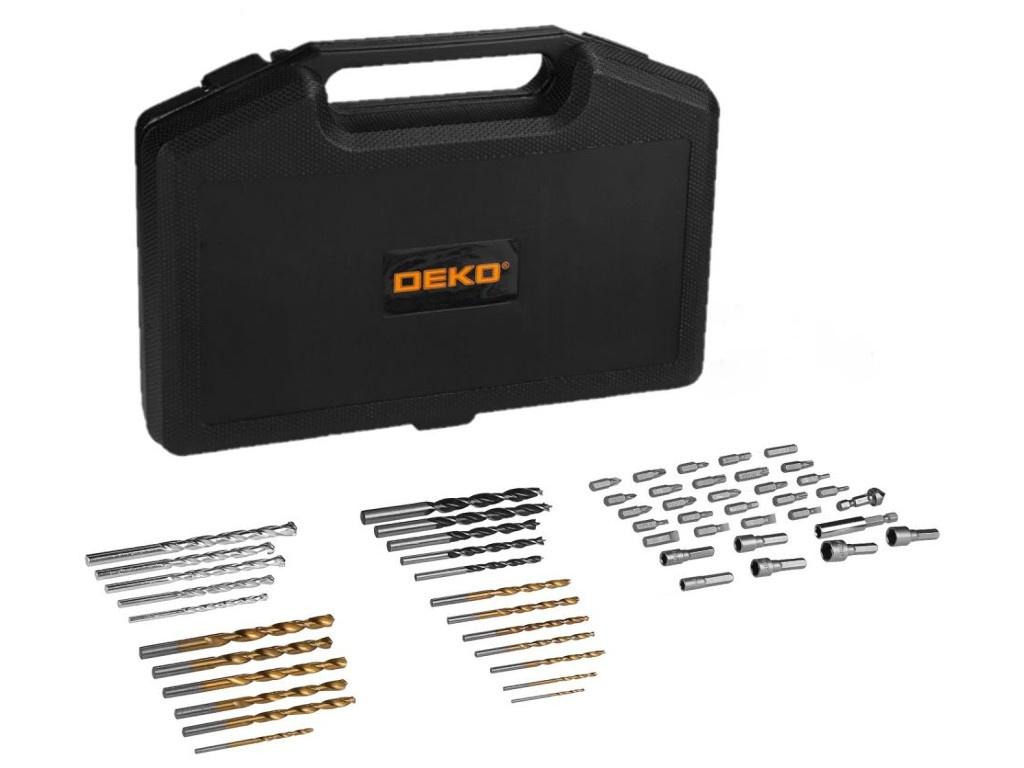 Набор инструмента Deko DKMT55 065-0316