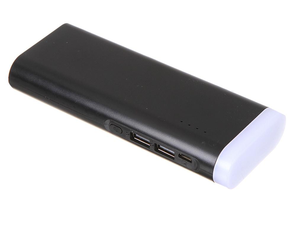 Внешний аккумулятор Activ Power Bank 21 10000mAh Black 122466