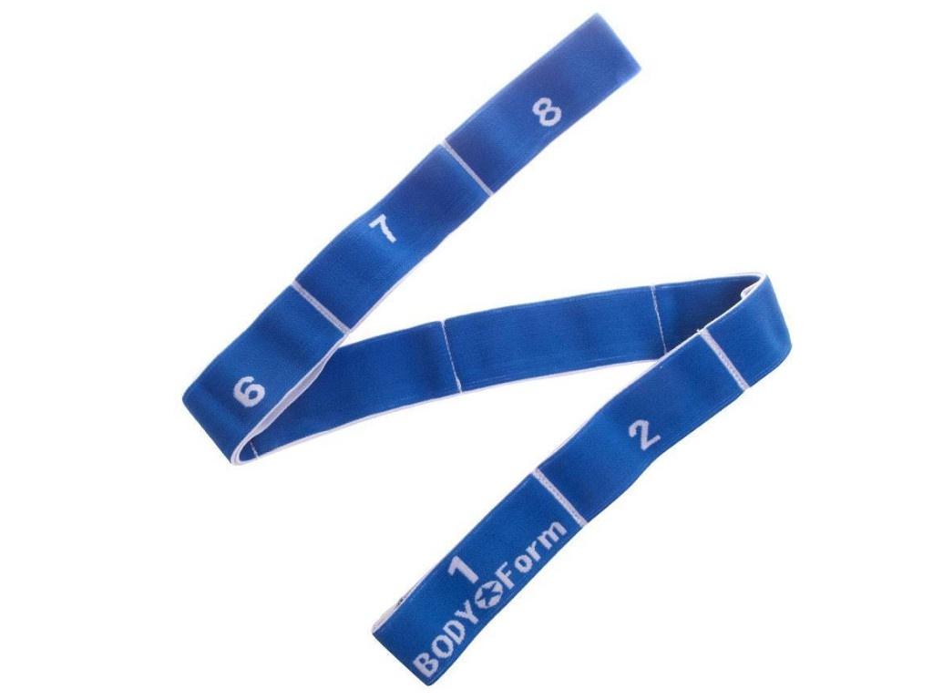 Эспандер BodyForm 7kg BF-EPL02-79 Blue