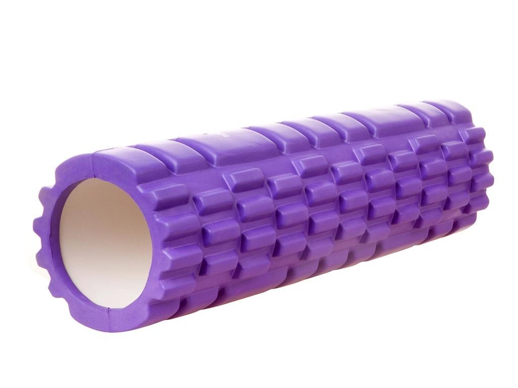 Массажер BodyForm BF-YR0145 Purple мяч bodyform bf gb01 55cm pink