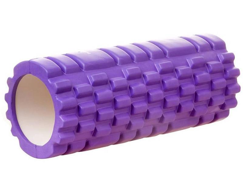 Массажер BodyForm BF-YR01 Purple мяч bodyform bf gb01 55cm pink