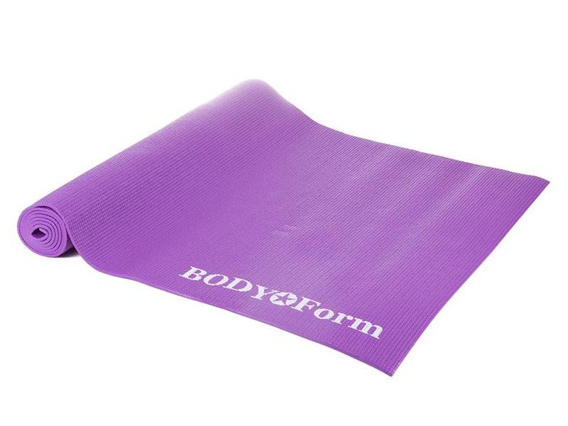 Коврик BodyForm BF-YM01 173x61x0.4cm Purple