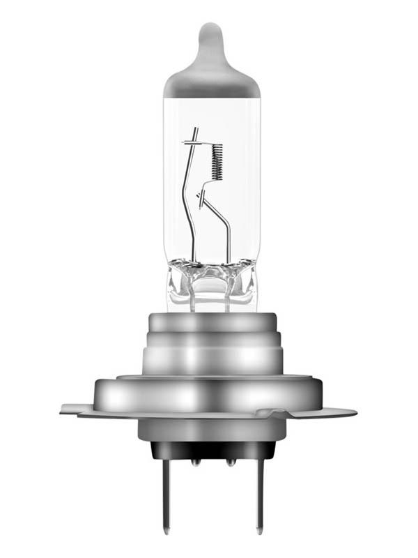 Лампа Osram 55W 12V (PX26d) 1шт 64210SUP