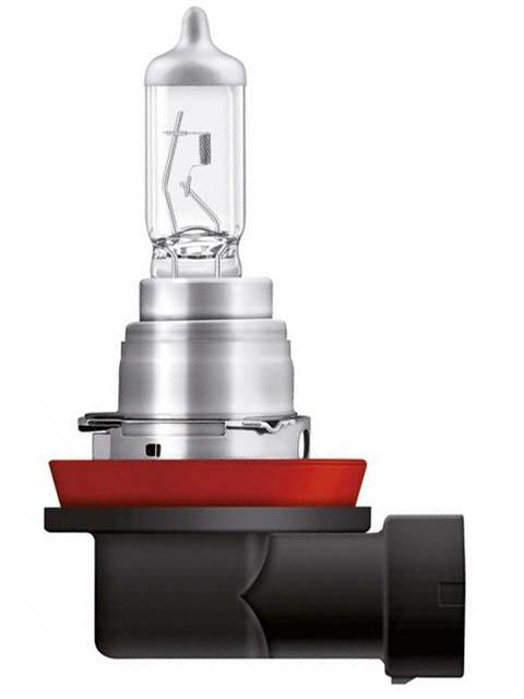Лампа Osram H16 12V-19W (PGJ19-3) 1шт 64219L+