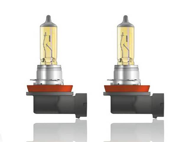 Лампа Osram H11 12V-55W (PGJ19-2) Fog Breaker 2шт DuoBox 62211FBR-HCB
