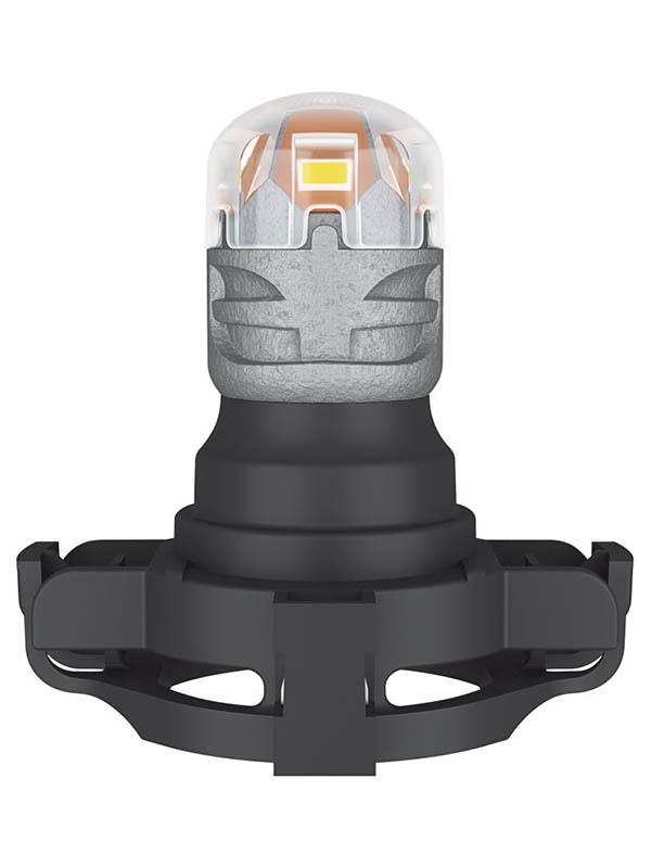 Лампа Osram PS19W 12V (PG20-1) LED Cool White 5301CW