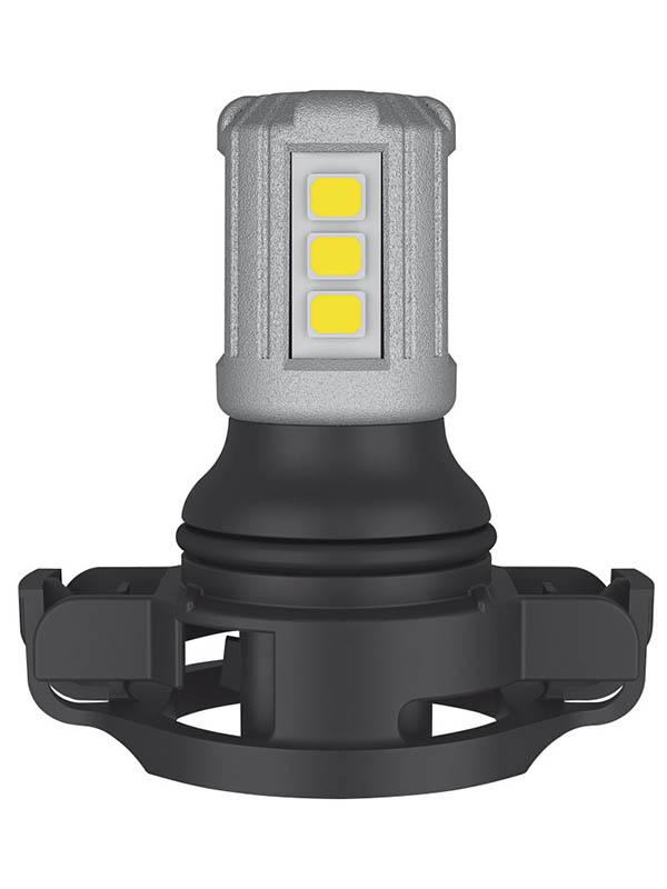 Лампа Osram PS19W 12V (PG20-1) LED Cool White 3301CW