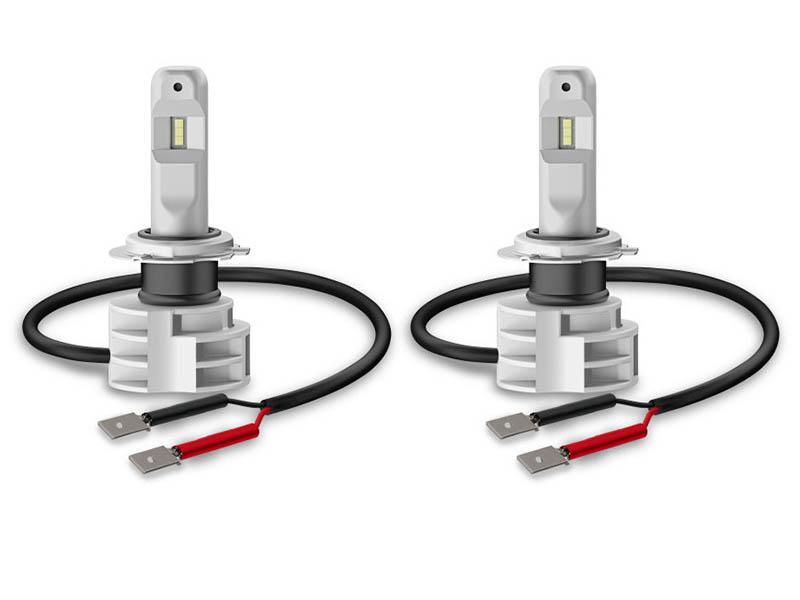 Лампа Osram H7 12V/24V LED (PX26d) 6000K 14W LEDriving HL 2шт 67210CW