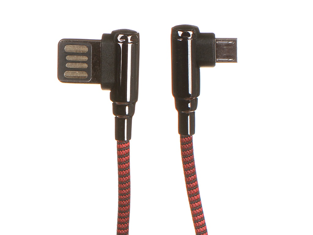 Фото - Аксессуар Ldnio LS422 USB - Micro USB 2.4A 2m Red LD_B4629 аксессуар ldnio ls422 usb micro usb 2 4a 2m gray ld_b4626