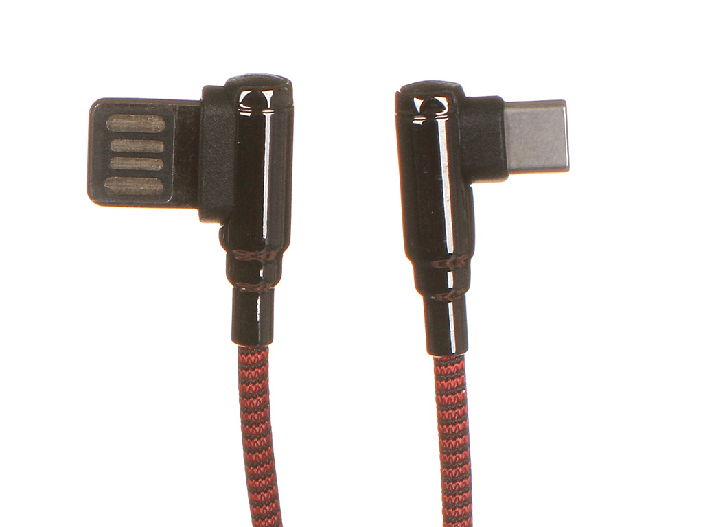 Фото - Аксессуар Ldnio LS421 USB - USB Type-C 2.4A 1m Red LD_B4625 аксессуар ldnio ls432 usb usb type c 2 4a 2m red ld_b4570