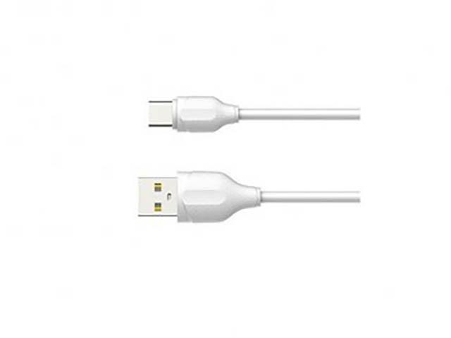 Аксессуар Ldnio LS361 USB - Micro 2.4A 1m White LD_B4519
