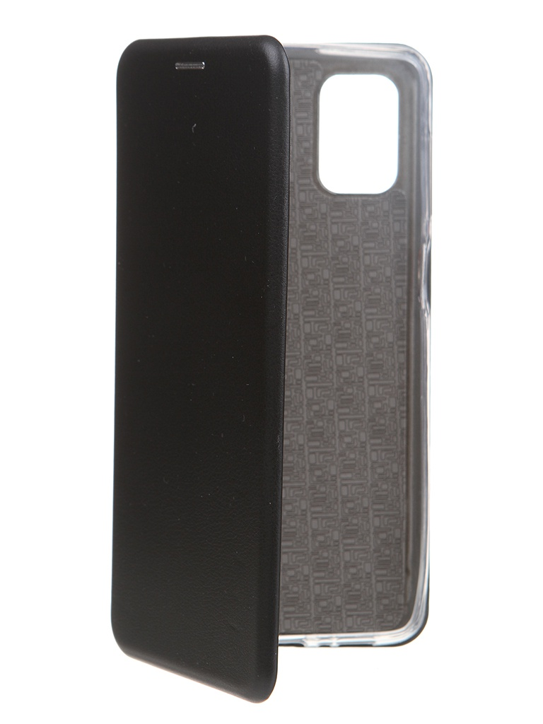 Чехол Red Line для Samsung Galaxy M51 Unit Black УТ000022801 зонт unit basic red