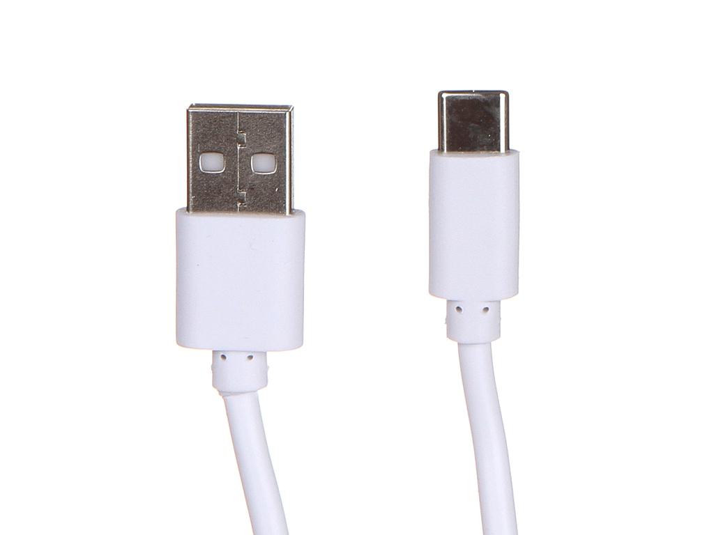 Аксессуар Red Line USB - Type-C White УТ000021772