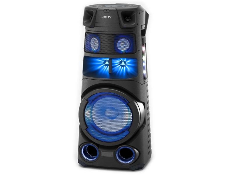 Минисистема Sony MHC-V83D