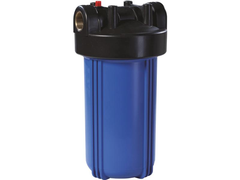 Фильтр для воды Unicorn FH10 Big Blue 1 UN + ключ FHBB 10