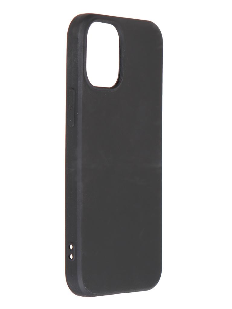 Чехол Red Line для APPLE iPhone 12 Mini (5.4) Ultimate Black УТ000021884