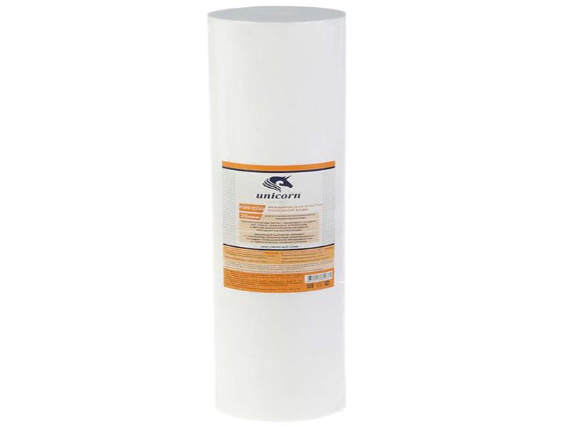 Картридж Unicorn PS BB 2020 для механической очистки воды 20 ВВ 20мкм