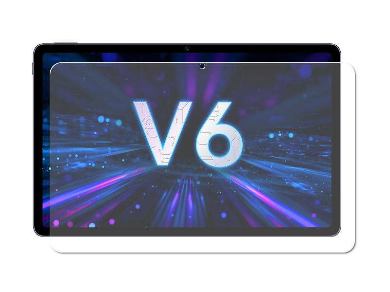 Защитный экран Red Line для Honor Pad V6 10.4 Tempered Glass УТ000022653