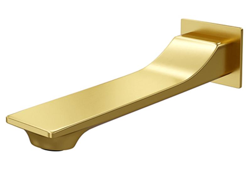 Настенный излив для ванны WasserKRAFT A174 9062914