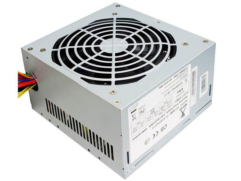 Блок питания In Win IP-S450HQ7-0 450W 6138349