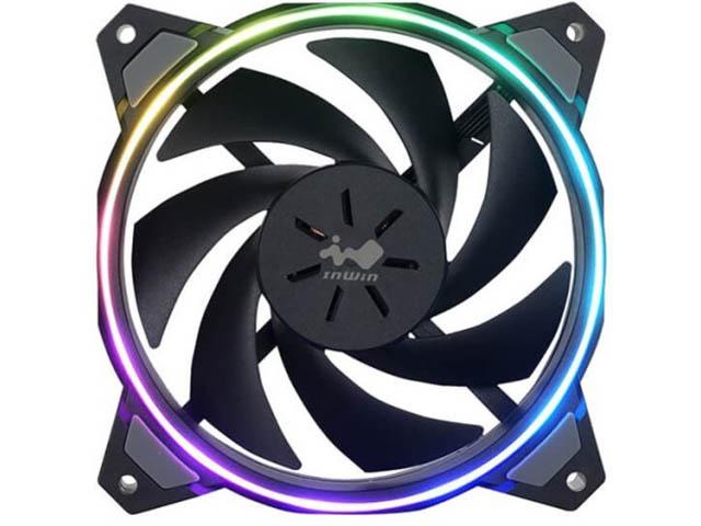 Вентилятор In Win IW-Sirius Loop ASL120 Fan RGB Single pack 6133811