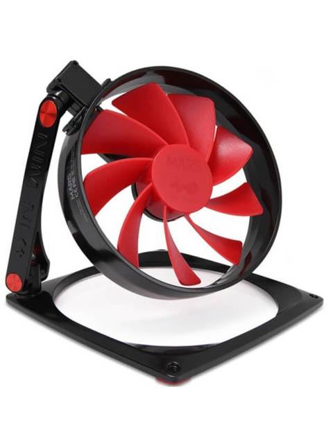 Вентилятор In Win IW-Mars-Fan Black-Red 6129051