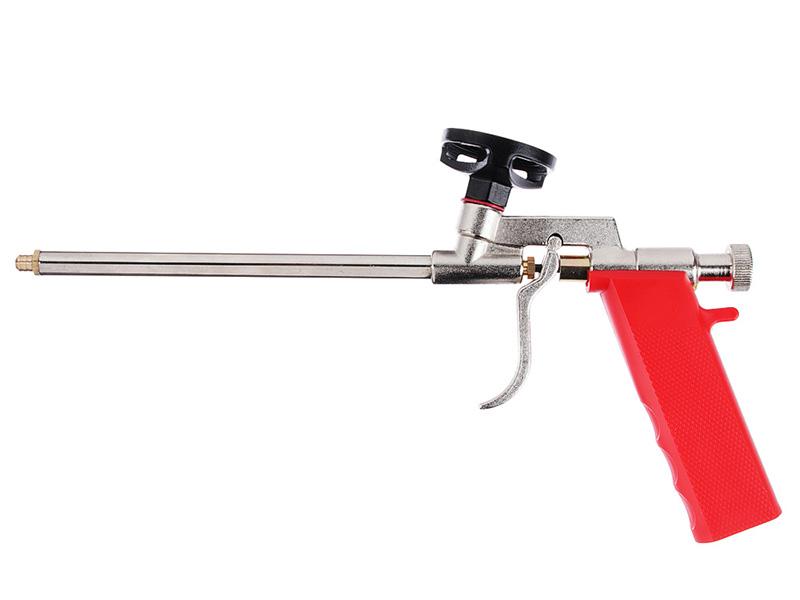 Пистолет для монтажной пены Ермак 641-064