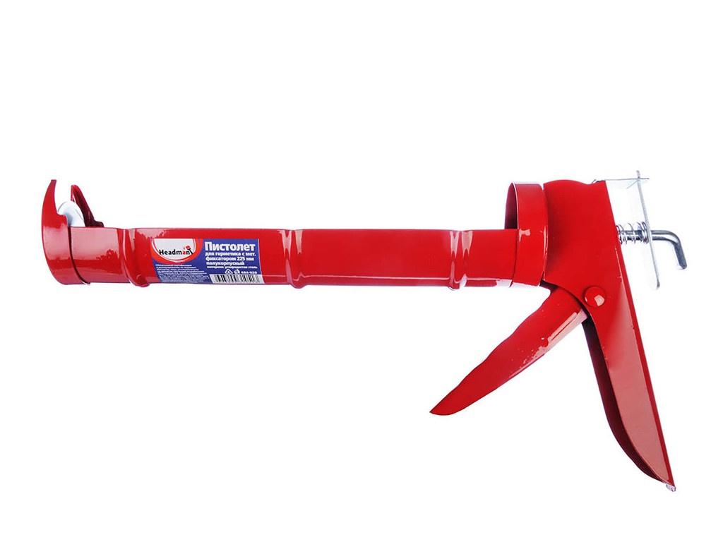 Пистолет для герметика Headman 684-020