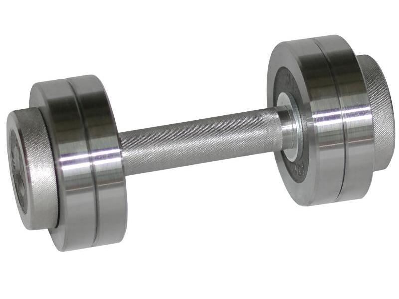 Гантель разборная АтлантСпорт 5kg 28273000