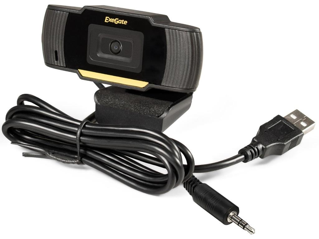 Вебкамера ExeGate GoldenEye C270 EX286180RUS