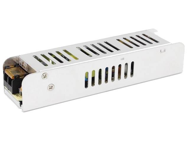 Блок питания URM 12V 5А 60W IP22 С10416
