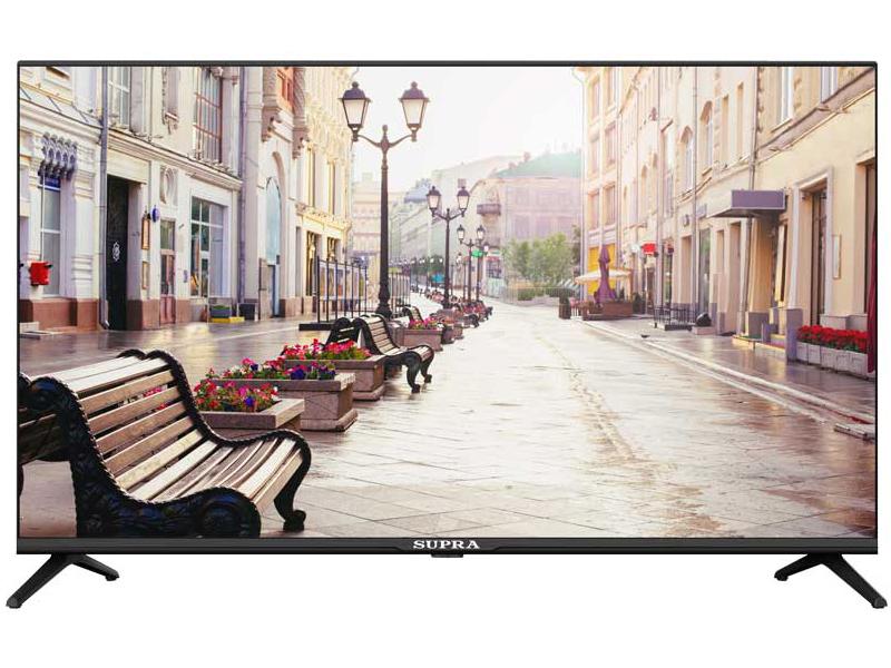 Телевизор Supra STV-LC40LT00100F Выгодный набор + серт. 200Р!!! автомобильный установочный набор supra sak 4 80