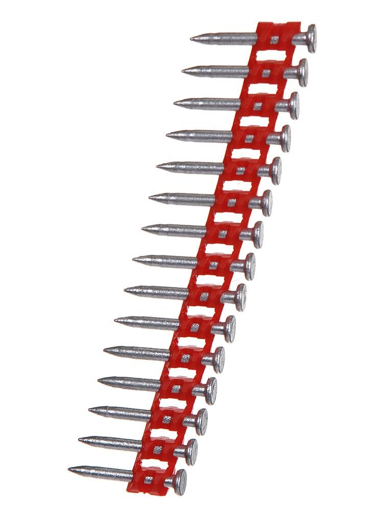 Фото - Гвозди DeWalt DCN8903027 для DCN890 по бетону 3.0x27mm 1005шт гвозди dewalt dcn8903053 для dcn890 по бетону 3 0x53mm 510шт