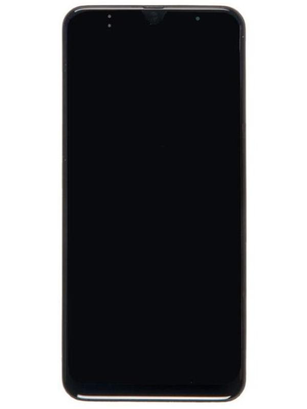 Фото - Дисплей RocknParts Zip для Samsung Galaxy A50 SM-A505F Black 704051 дисплей rocknparts zip для iphone 6 plus white 461592