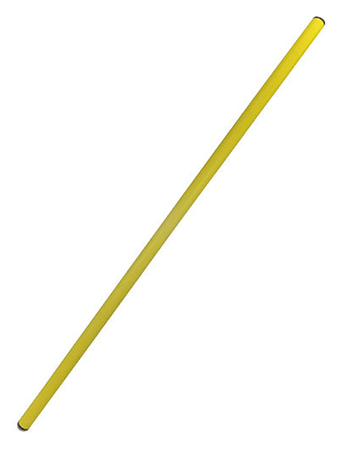 Бодибар MGroup 120cm 2kg Yellow 28263743