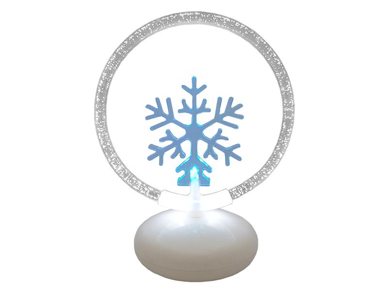 Светильник SnowHouse Снежинка TER-SF