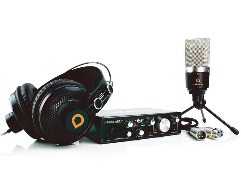 Комплект для звукозаписи Artesia ARB-4 503960