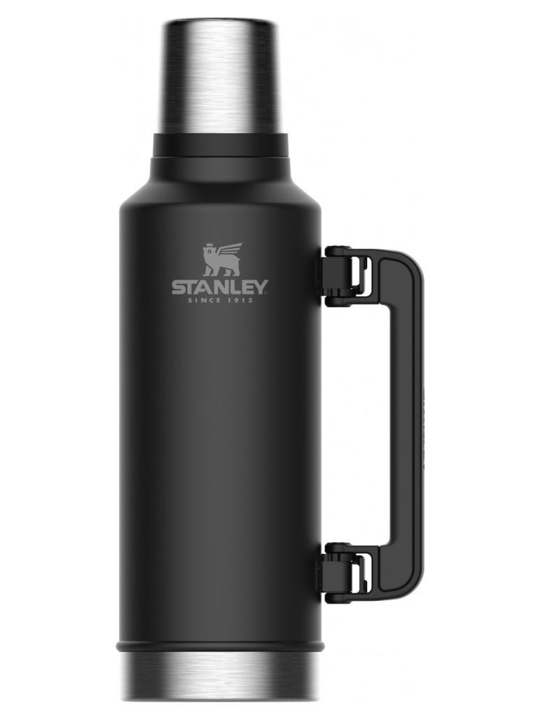 Термос Stanley Classic Bottle 1.9L Black 10-07934-004