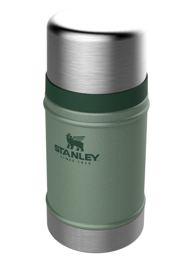 Термос Stanley Classic Food Jar 700ml Green 10-07936-003