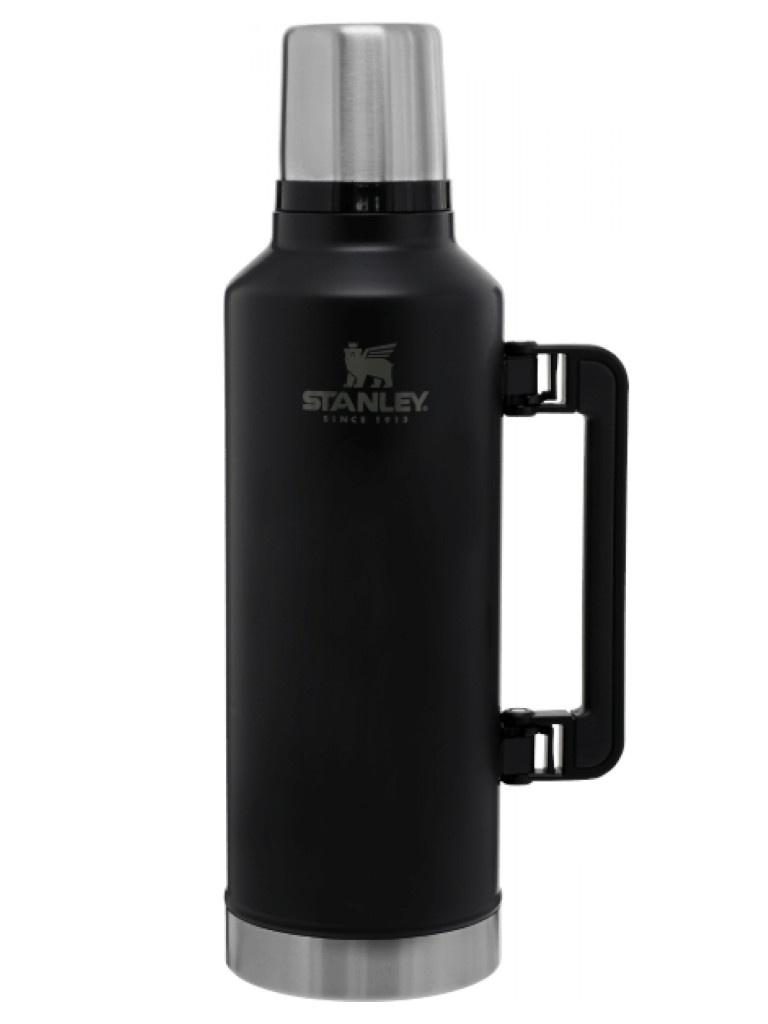 Термос Stanley Classic 2.3L Black 10-07935-002