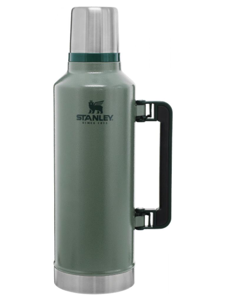 Термос Stanley Classic 2.3L Green 10-07935-001