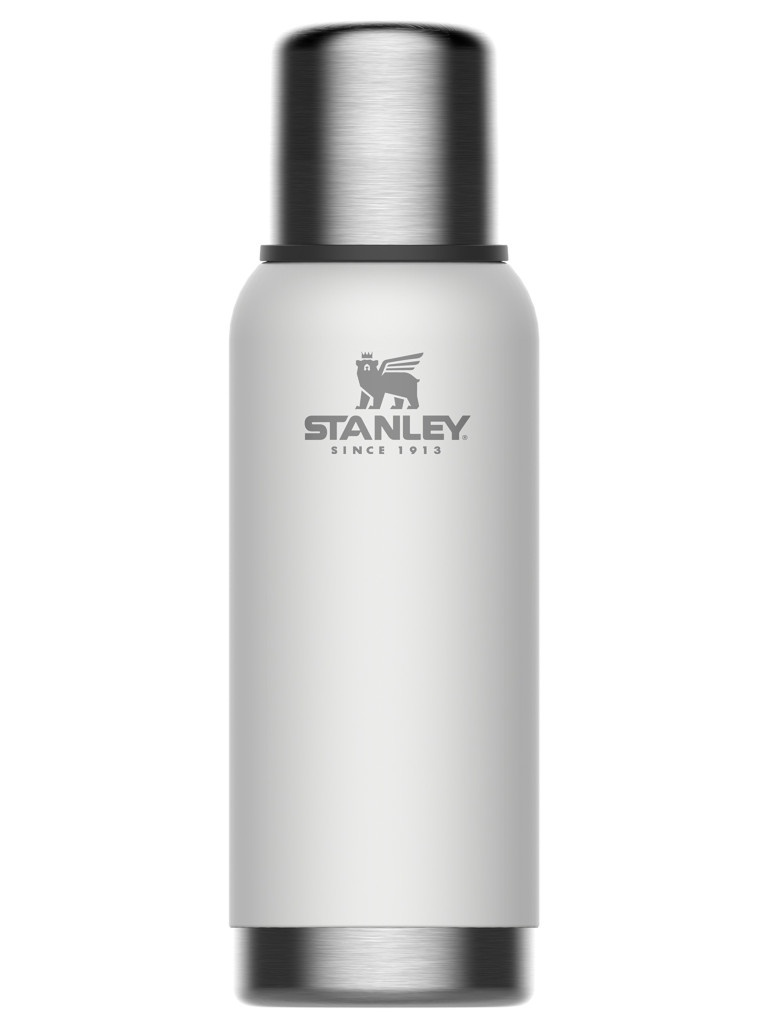 Термос Stanley Adventure Bottle 730ml White 10-01562-036