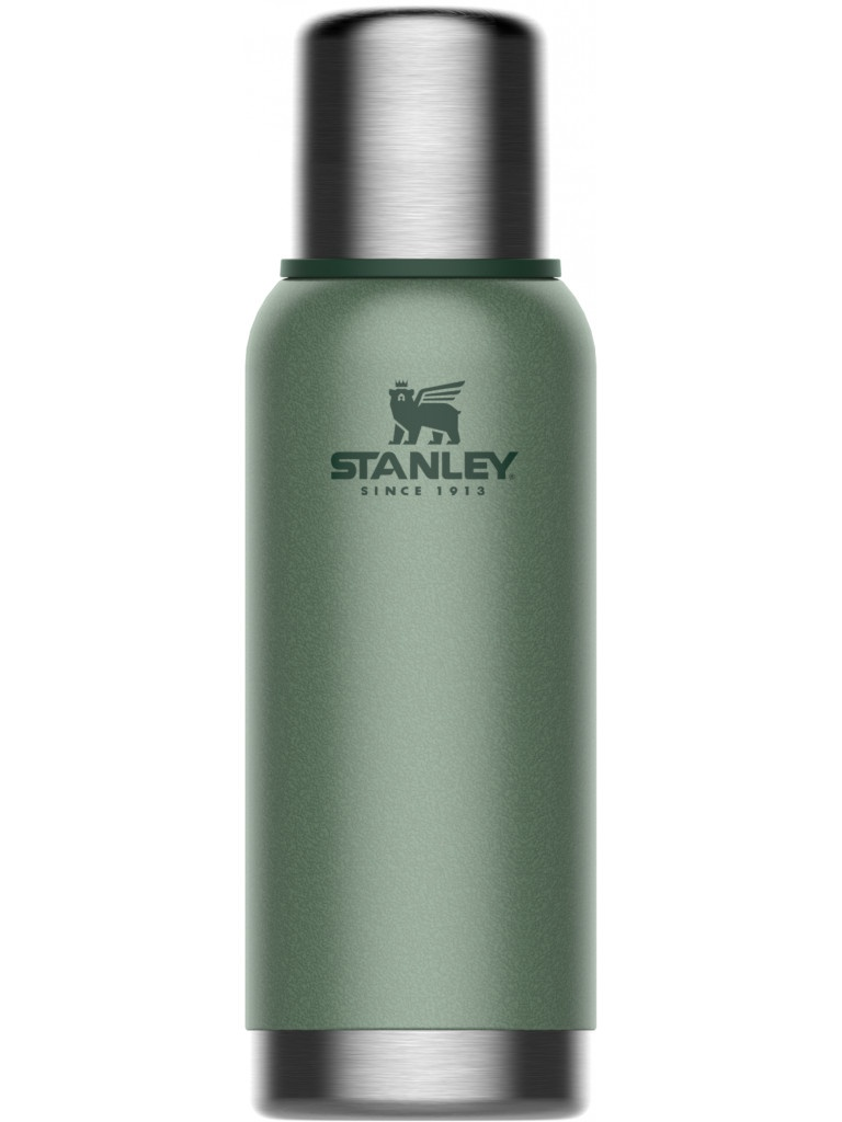 Термос Stanley Adventure Bottle 730ml Green 10-01562-035
